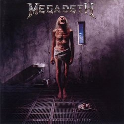 Обложка диска: Countdown to Extinction